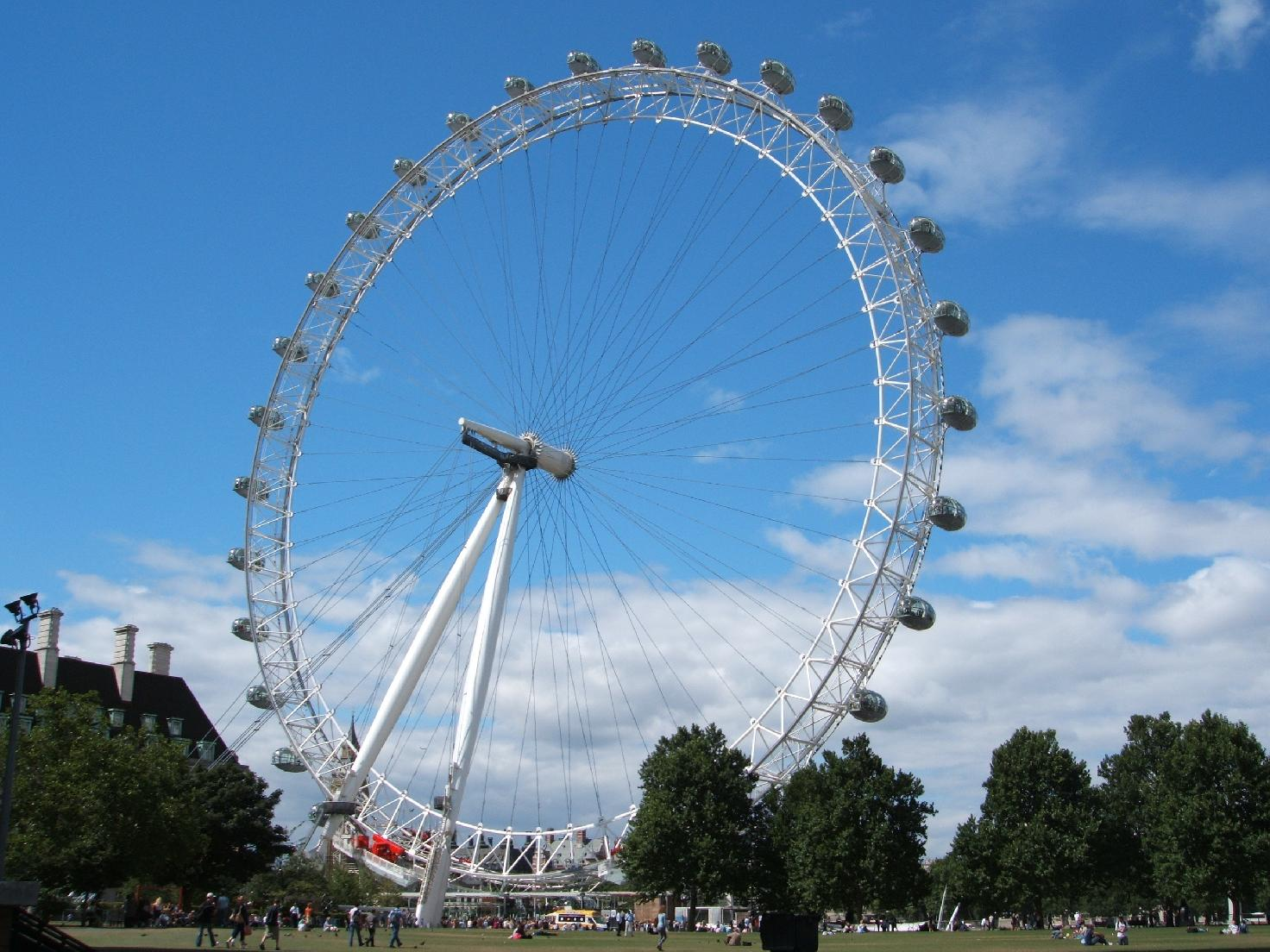 london eye facts for kids. Discover London#39;s great