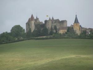 Castle France