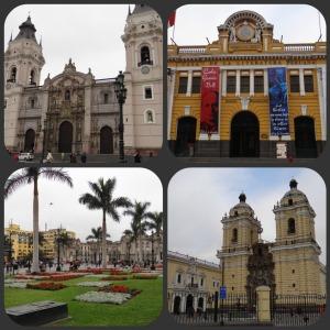 Lima Centre