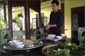 Vietnam BMG Chef