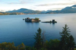 Lake Maggiore, Italy: Trafalgar Be My Guest Experience