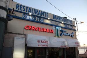 Restaurante Marisqueira