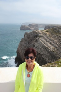 Lanette Cape St Vincent Cliffs