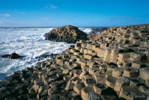 Giant's Causeway, Northern Ireland - photo by National Trust