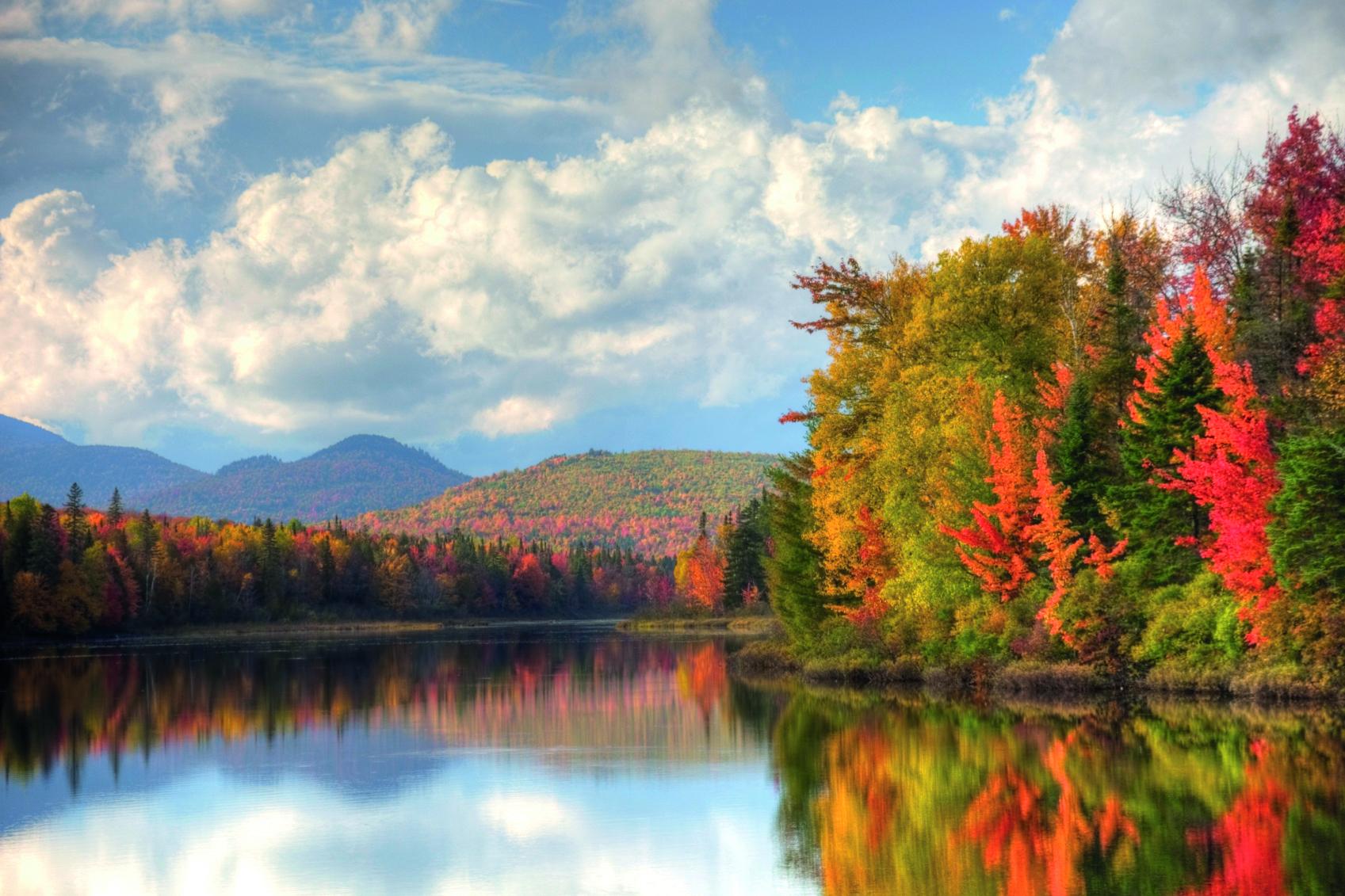 New England Fall Foliage Travel Blog by Trafalgar