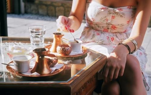 Bosnian Coffee